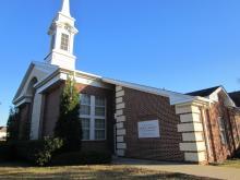 The Church of Jesus Christ of Latter-Day Saints, Houston, Texas via Wikimedia Commons